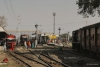 Train to Patalpani 003 - Mhow was a busy station before gauge conversion with as many as 3 active platforms