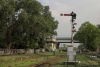 Train to Patalpani 009 - Semaphore signals still survive at Mhow