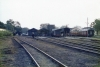Train to Patalpani 023 - View towards Mhow steam shed