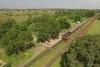 Train to Patalpani 030 - Eagle's Eye view of Patalpani station