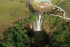 Train to Patalpani 041 - Birdseye view of the Patalpani waterfalls