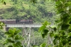 Train to Patalpani 057 - Train 52987 on Ravine Viaduct No.2