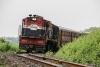 Train to Patalpani 067 - Train 52988 banked by YDM4 6607