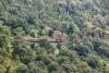 Train to Patalpani 071 - Train 52987 appears lost in the jungle