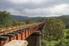 Train to Patalpani 131 - Trackside view of the Dhulghat viaduct