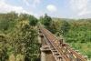 Train to Patalpani 140 - IRFCA railfan and adminstrator Shashanka Nanda signs off on a most memorable trip