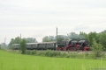 Dampfspektekal 2014 037 - BR52-7596 ran the route from Neustadt to Sinsheim & back via Heidelberg