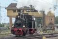 Dampfspektekal 2014 127 - Speyerbach on shunting duties