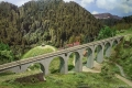 Hochschwarzwald 10 - The completed Ravenna Viaduct scene