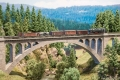 Hochschwarzwald 46 - The length of the Gutach bridge is 141 meters