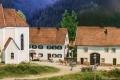 Hochschwarzwald 65 - Village life in Lenzkirch