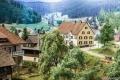 Hochschwarzwald 68 - Josef Brandl weaves his magic in Lenzkirch