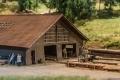 Hochschwarzwald 71 - Woodworks at Bonndorf