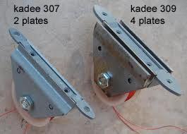 kadee 309 old and new