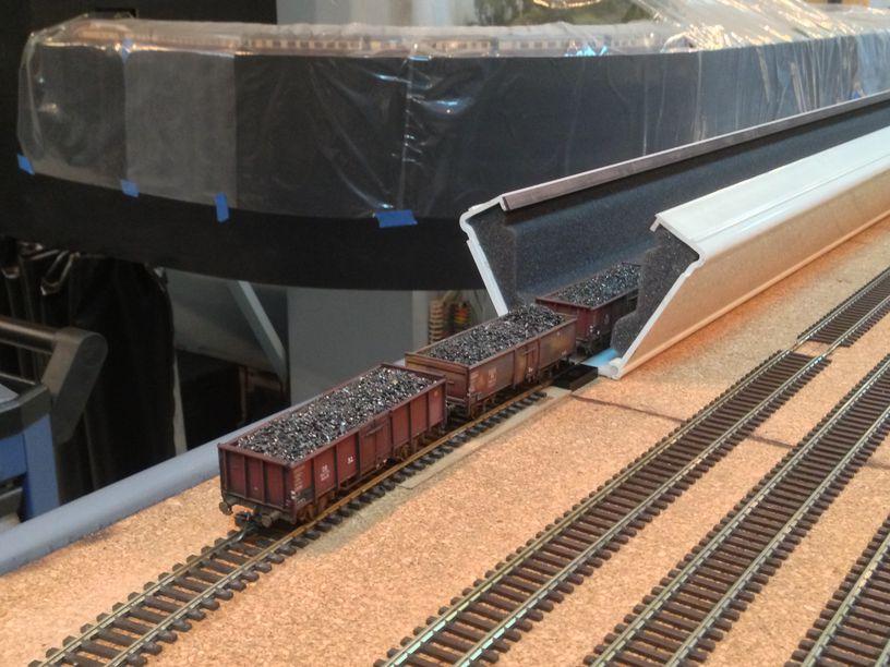 track across modules trainsafe test