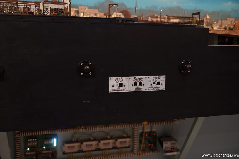 abedstern benchwork-digitrax panels
