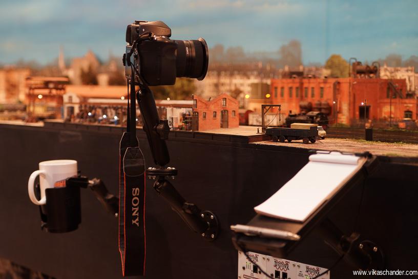 abedstern benchwork-ram mounts with camera