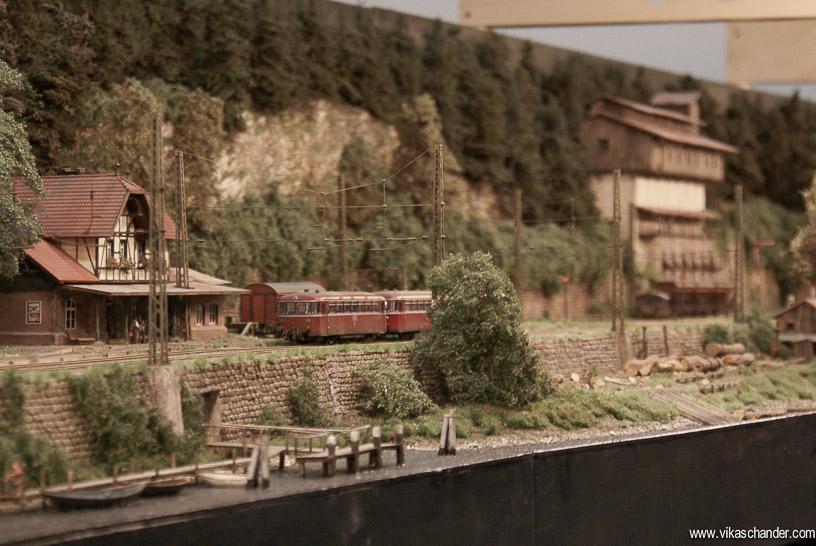 Dreimuhlentalbahn blog - station