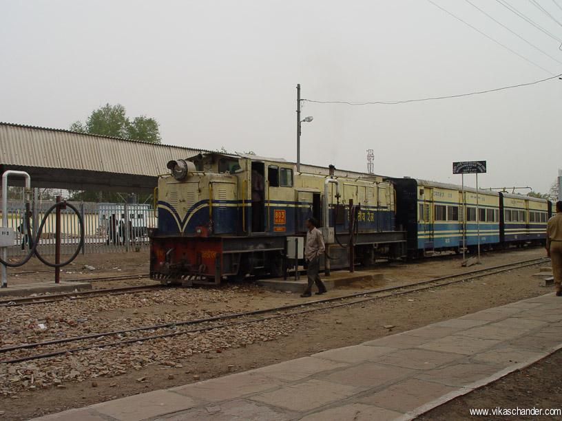 sheopur kalan vc-17