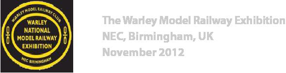 warley 2012 photo gallery logo 150