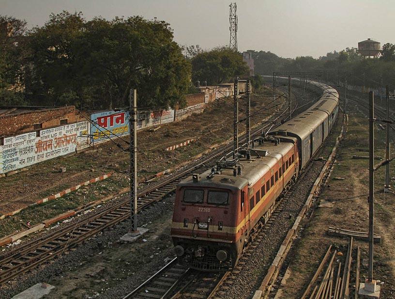sheopur kalan-roni kappel-train into gwalior