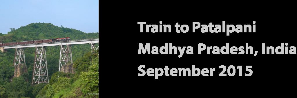 Train to Patalpani photo gallery logo 2